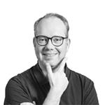 Prof. Dr. Nick Gehrke
