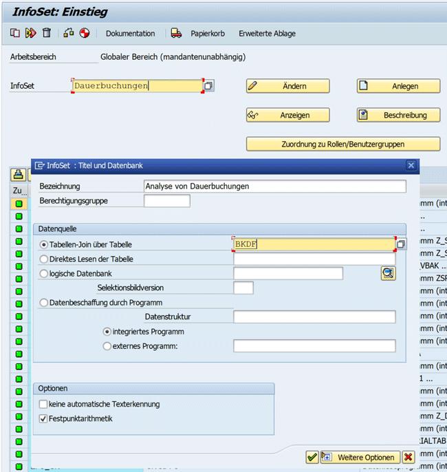 Dauerbuchungen-InfoSet-in-SAP-anlegen
