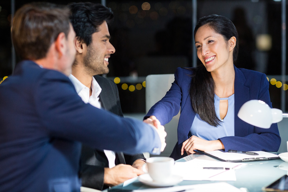 Finding the right partner for audits can be challenging
