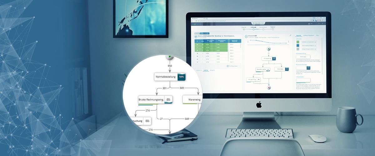 Intuitive Verwendung von Datenanalysen für SAP