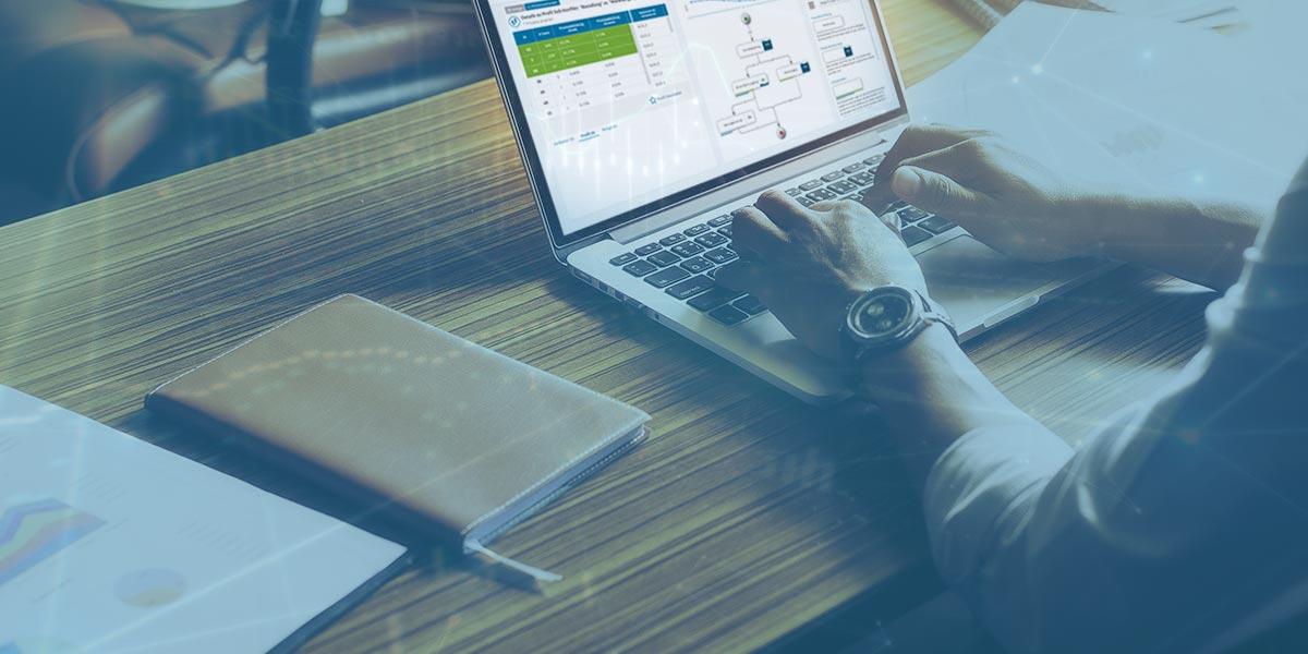 Automatisierte Datenanalyse für Revisoren in SAP
